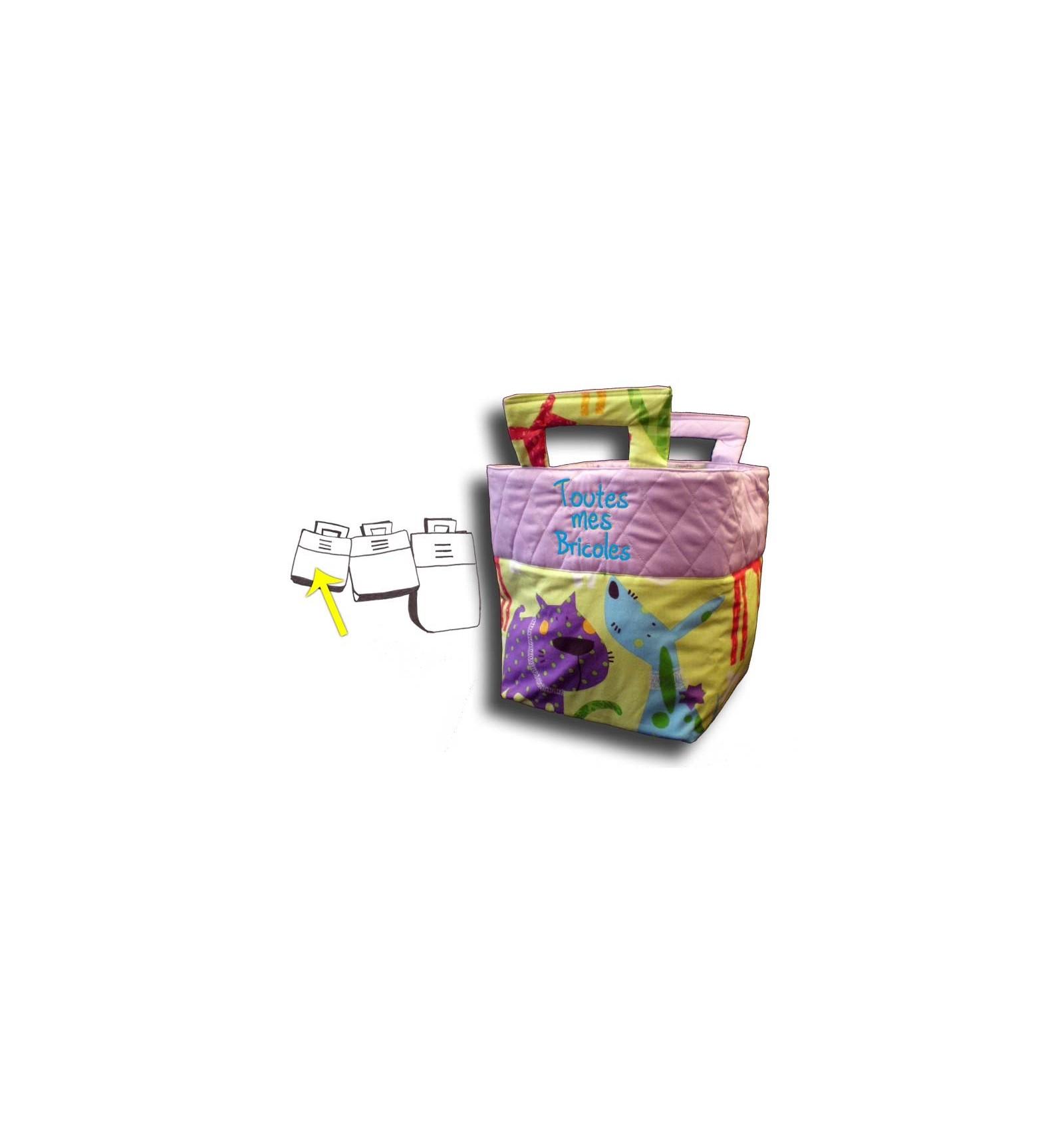 sac jouets original vente en ligne de sac jouets personnalis s. Black Bedroom Furniture Sets. Home Design Ideas