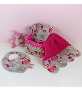 cadeaux naissance personnalis s pour fille collection. Black Bedroom Furniture Sets. Home Design Ideas