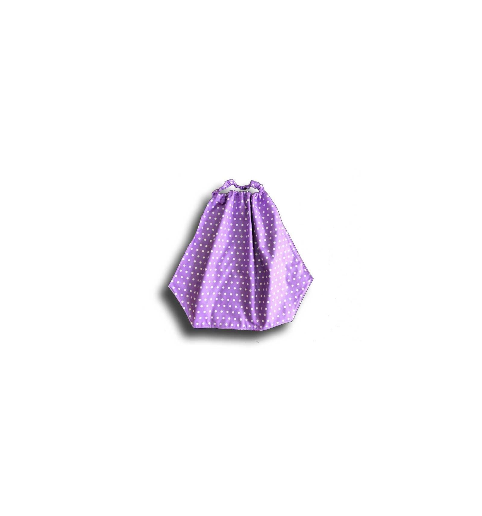 Serviette de table maternelle serviette cantine fille motif piou piou cr aflo - Serviette de table pour cantine ...