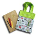 Sac Cahier Maternelle