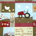 Collection La ferme beige